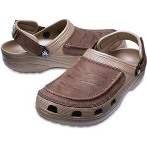 Crocs Yukon Vista Clog M - Brown - US M9 (EU 42-43)
