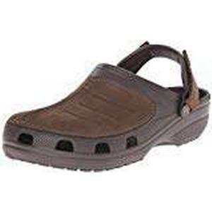 CROCS Shoes - Clogs YUKON VISTA CLOG - Brown - 46/47 EU