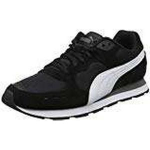 Puma Unisex Adult Vista Fitness Shoes - Black - 45 EU